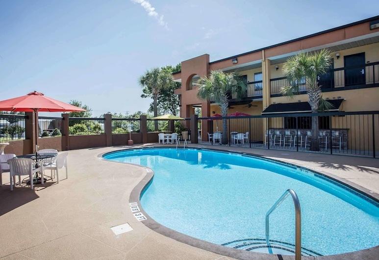 Quality Inn & Suites, Aiken, Bazén
