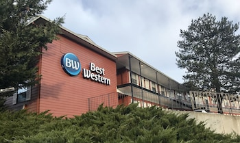 Picture of Best Western Grants Pass Inn in Grants Pass