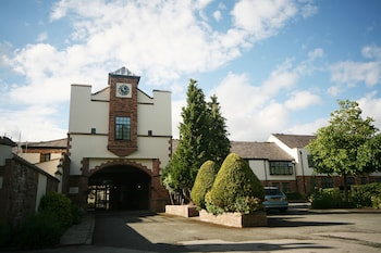 Picture of Crabwall Manor Hotel and Spa in Chester