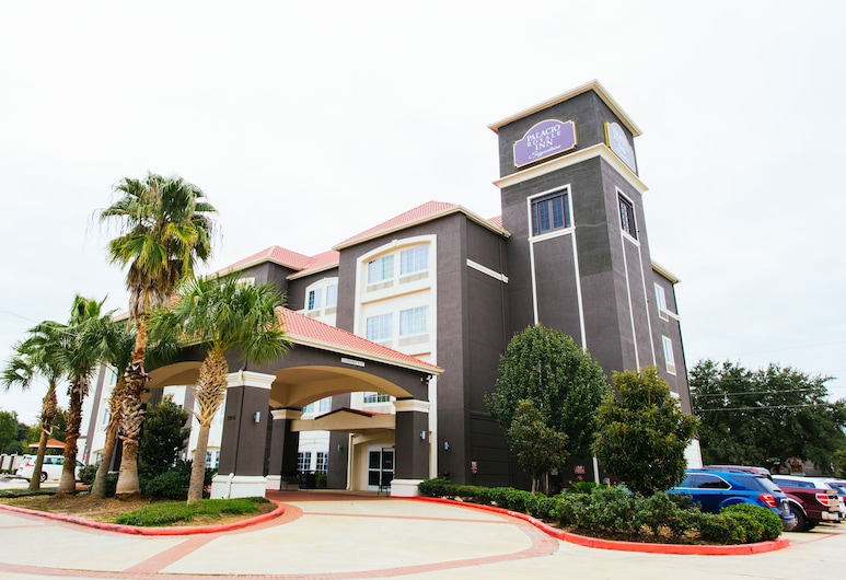 Palacio Royale Inn Signature Katy, Katy