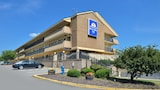 Foto do Americas Best Value Inn - Pittsburgh Airport em Coraopolis