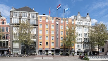 Фото WestCord City Centre Hotel Amsterdam в в Амстердаме
