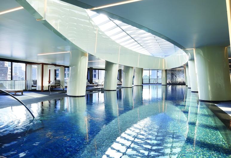 首爾威斯汀朝鮮酒店, 首爾, 泳池