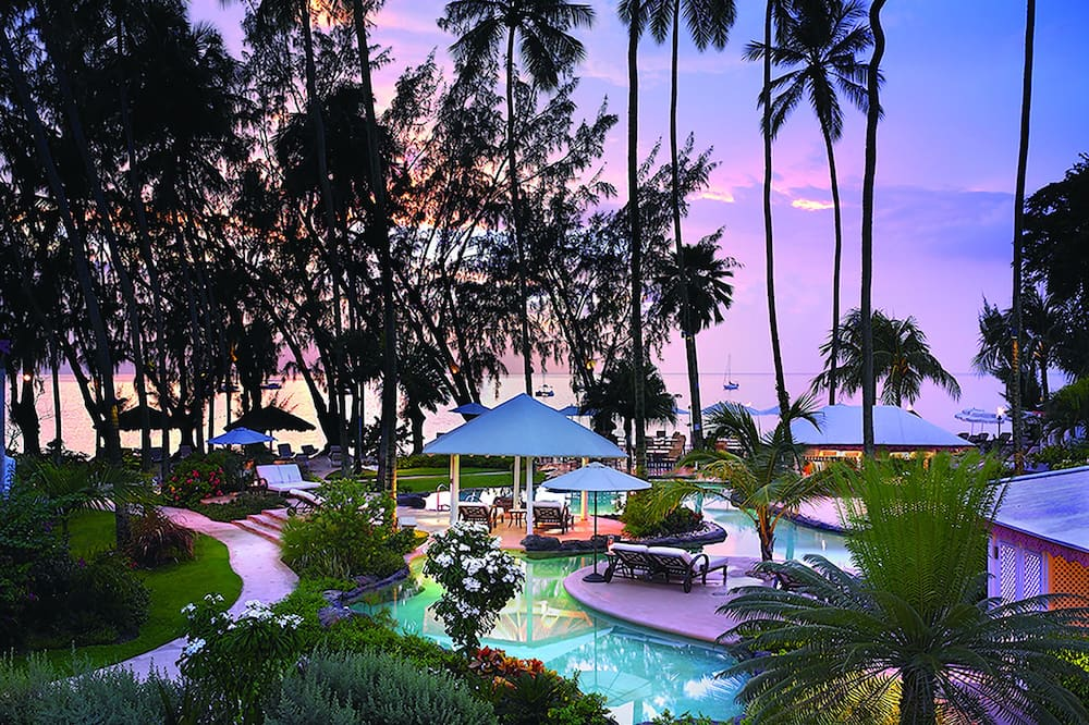 Colony Club by Elegant Hotels, Holetown