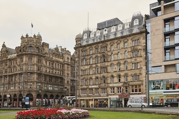 Gambar Old Waverley Hotel di Edinburgh