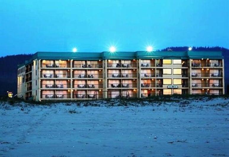Best Western Plus Ocean View Resort, Seaside, Beach