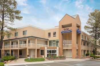 Picture of Baymont Inn & Suites Flagstaff in Flagstaff