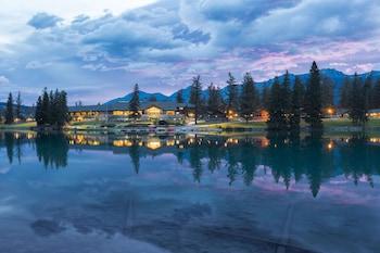 Foto Fairmont Jasper Park Lodge di Jasper