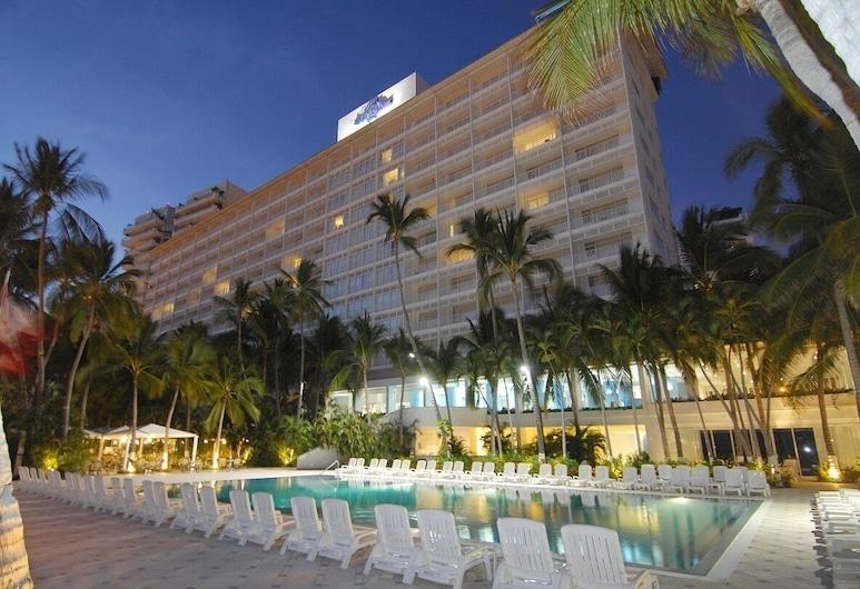 Hotel Elcano, אקפולקו