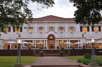 Picture of The Victoria Falls Hotel in Victoria Falls