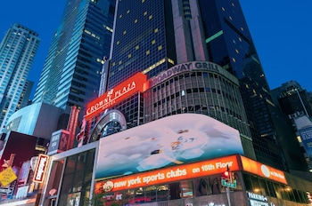 Picture of Crowne Plaza Times Square Manhattan in New York