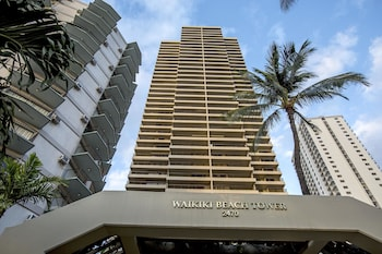 Picture of The Residences at Waikiki Beach Tower in Honolulu