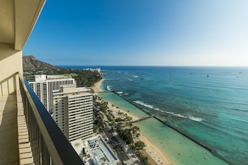 Bild vom Aston Waikiki Beach Tower in Honolulu