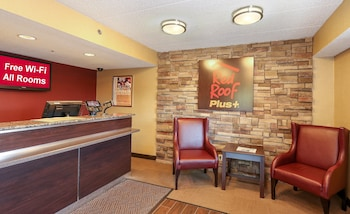 Picture of Red Roof Inn PLUS+ Baltimore - Washington DC/BWI South in Hanover