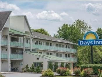 Picture of Days Inn Harrisburg North in Harrisburg