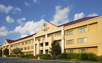 Picture of DoubleTree Suites by Hilton Nashville Airport in Nashville