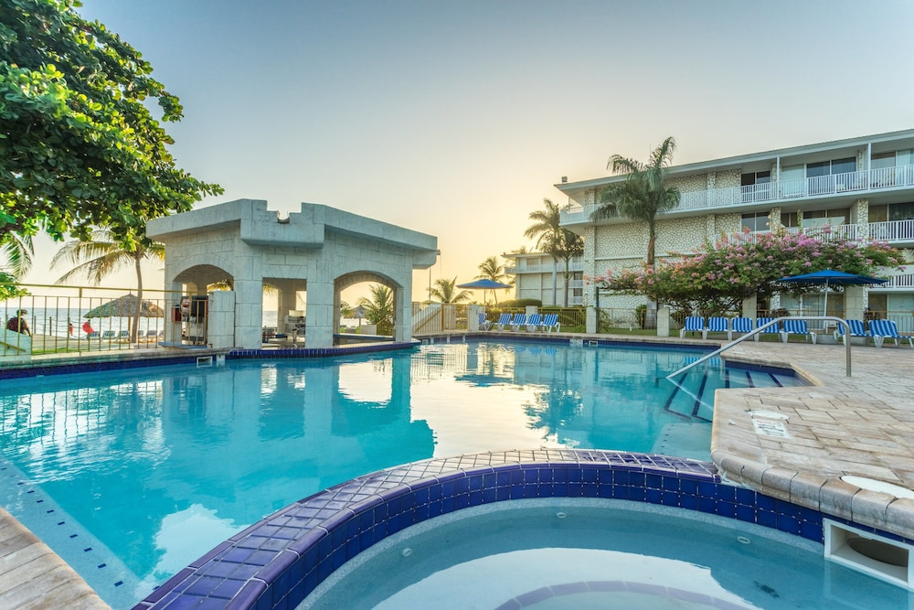 Holiday Inn Resort in Montego Bay, Jamaica