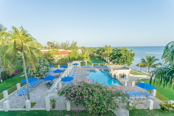 Nuotrauka: Holiday Inn Resort Montego Bay, Jamaica - All Inclusive, Montego Bėjus