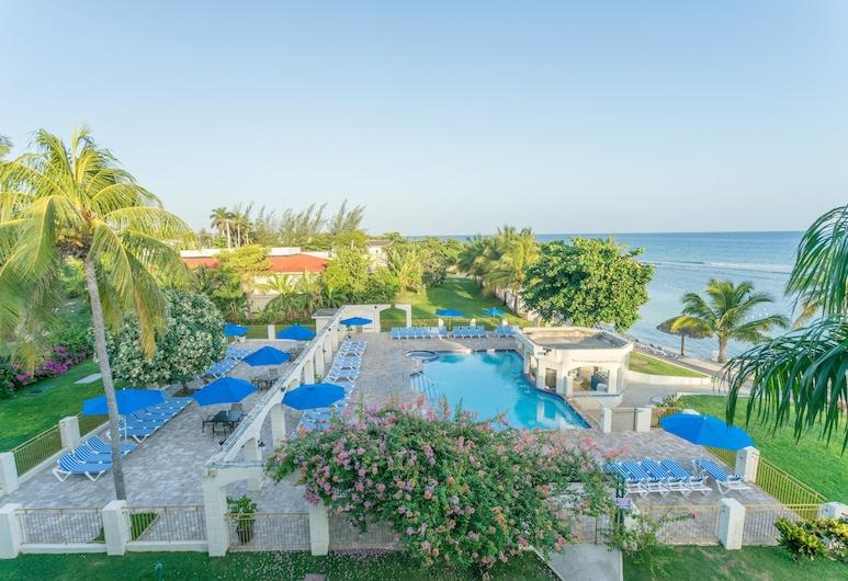 Holiday Inn Resort Montego Bay All-Inclusive, Монтего-Бей, Басейн