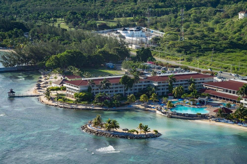 Holiday Inn Resort Montego Bay All-Inclusive, St.Bran's Burg