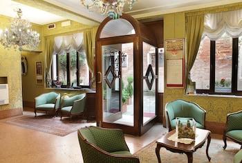 Nuotrauka: Hotel Ateneo, Venecija