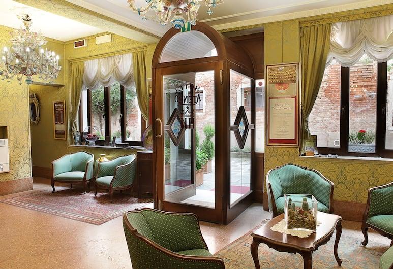 Hotel Ateneo, Veneetsia