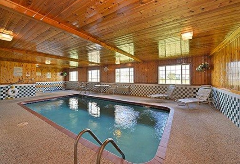 Quality Inn & Suites, Grinnell, Bazen