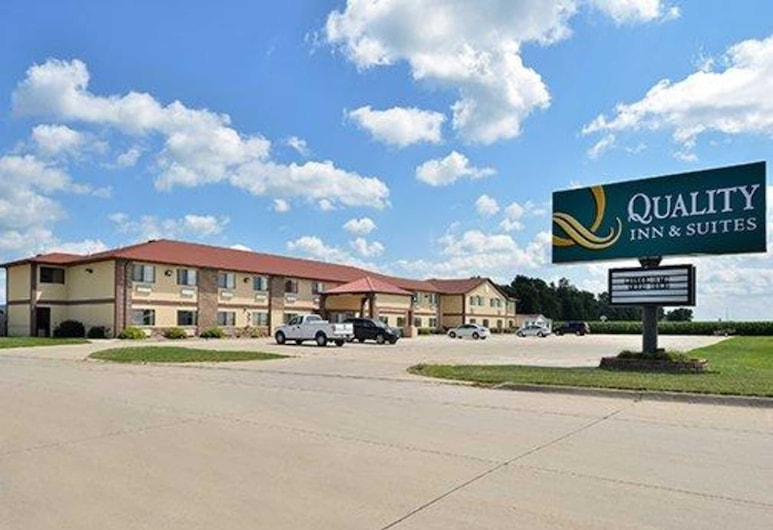 Quality Inn & Suites, Grinnell
