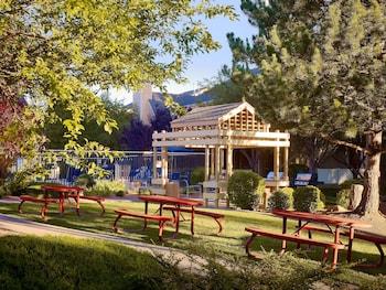 Mynd af Sonesta ES Suites Flagstaff í Flagstaff
