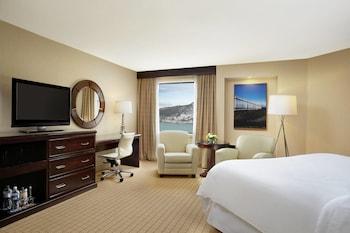 Hình ảnh Sheraton Hotel Newfoundland tại St. John's