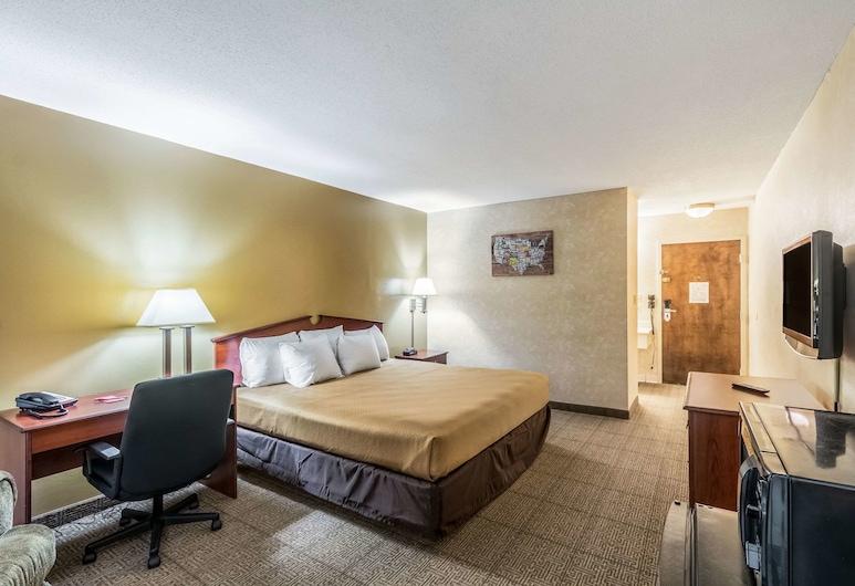 Smart Hotel, Beckley, Viesu numurs