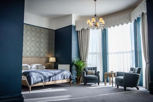 蘭斯當貝斯特韋斯特酒店/