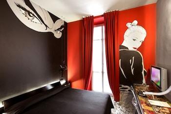 Hình ảnh Art Hotel Boston tại Turin