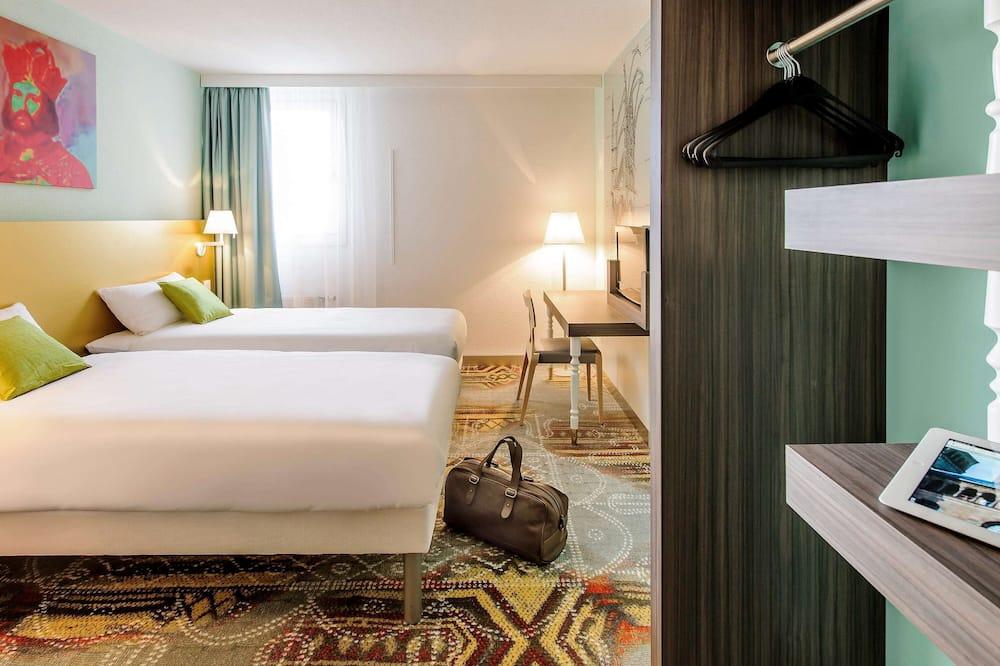 Comfort Twin Room, 2 Twin Beds (All Comfort) - Guest Room