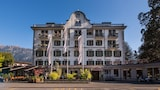 Interlaken hotels,Interlaken accommodatie, online Interlaken hotel-reserveringen