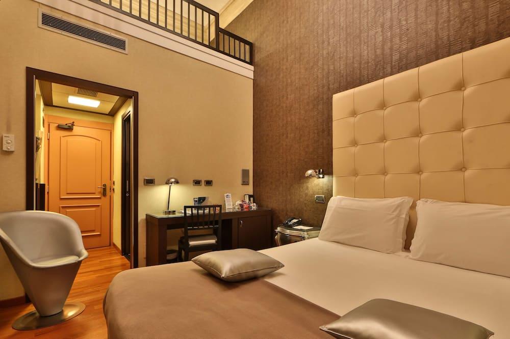 Classic Room, 1 Queen Bed - Children's Theme Room