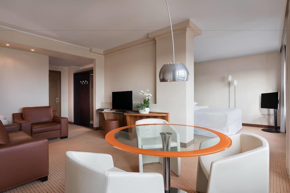 Executive Suite, 1 Bedroom, Non Smoking - Guest Room