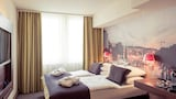 Choose this Mercure Hotel in Vienna