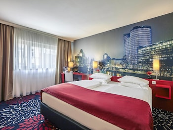 Picture of Mercure Wien City in Vienna