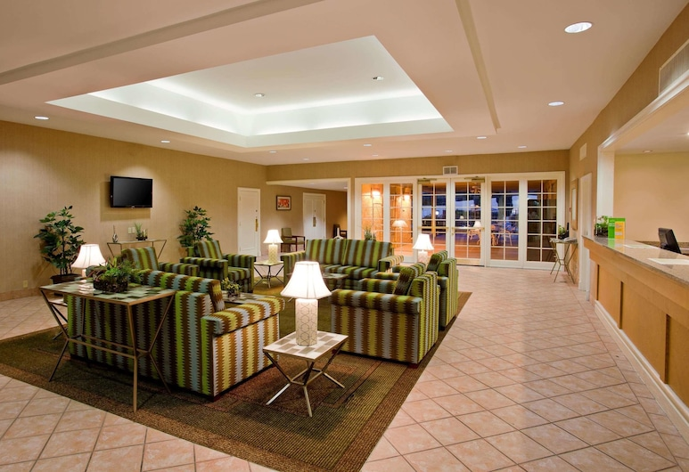 La Quinta Inn by Wyndham Phoenix North, Phoenix, Lobi
