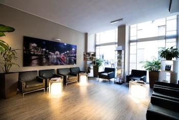 Turin bölgesindeki Best Quality Hotel Gran Mogol resmi