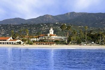 Naktsmītnes Hyatt Centric Santa Barbara attēls vietā Santa Barbara