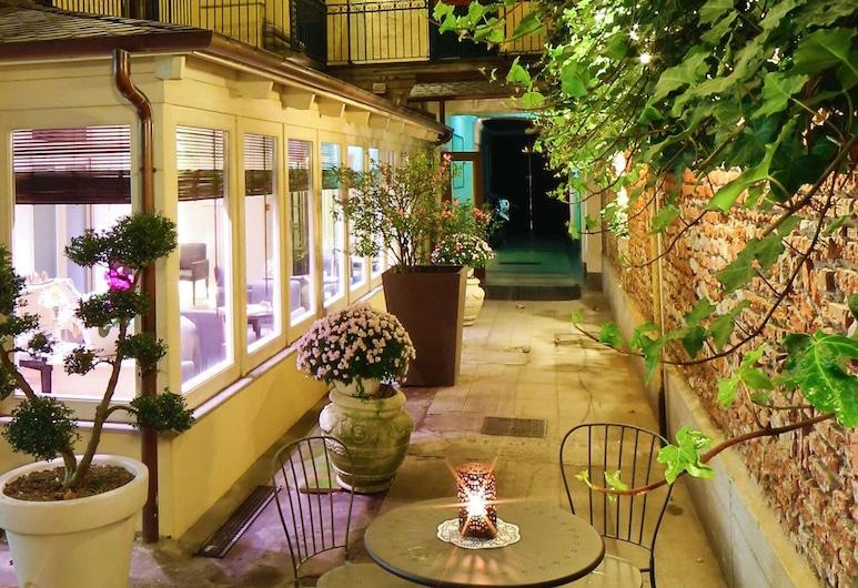 Best Western Hotel Piemontese, Turin