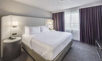 Picture of Crowne Plaza Suites Arlington - Ballpark - Stadium, an IHG Hotel in Arlington