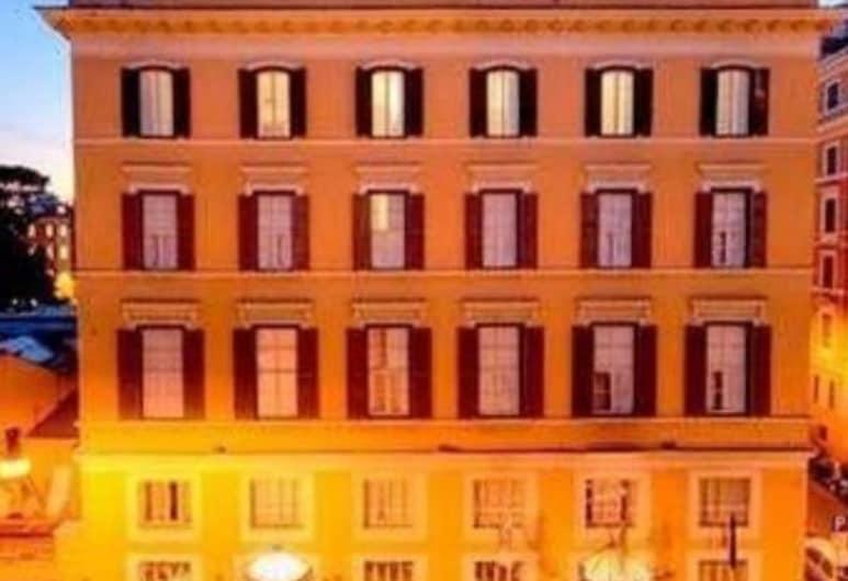Best Western Hotel Artdeco, Roma