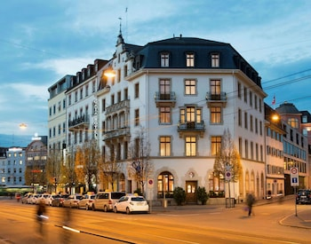 Picture of GAIA HOTEL in Basel