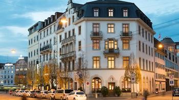Obrázek hotelu GAIA HOTEL ve městě Basilej