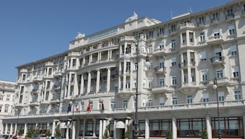 Foto van Savoia Excelsior Palace Trieste – Starhotels Collezione in Triëst