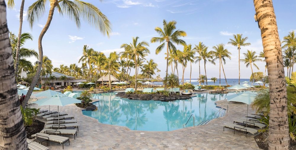 The Fairmont Orchid, Hawaii, Kamuela