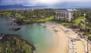 Gambar The Fairmont Orchid, Hawaii di Kamuela